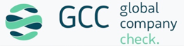 This is the logo of GCC
